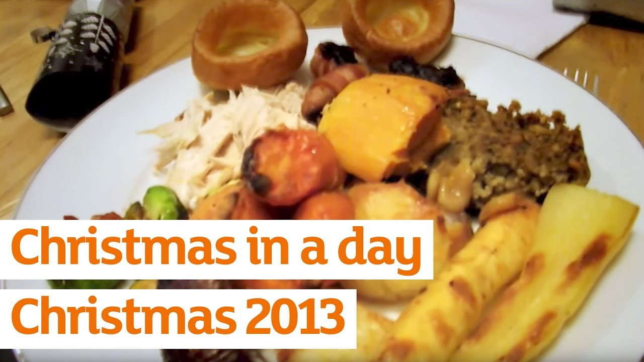 Christmas in a Day - the full film - directed by Kevin Macdonald ...