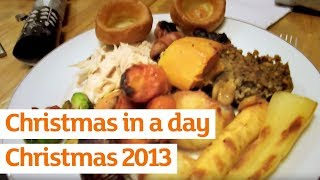 Christmas in a Day - the full film - directed by Kevin Macdonald | Sainsbury