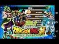 Descargar El Mejor Juego De Dragon Ball Super Broly Para Android!!!! (Mega y mediafire)