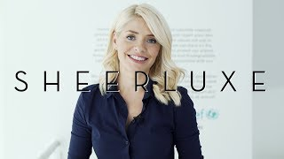 Holly Willoughby's Fashion & Beauty Best Bits