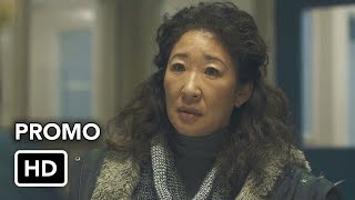 "Killing Eve 1x06 Promo ""Take Me To The Hole!"" (HD) Sandra Oh, Jodie Comer series"