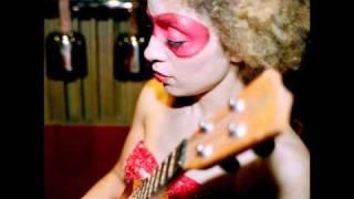 Martina Topley Bird - Sandpaper Kisses