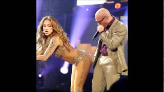 Jenifer Lopez - Dance Again ft. Pitbull + lyrics