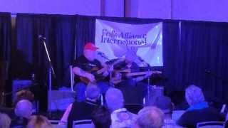 Red Volkaert & Bill Kirchen - Sleepwalk