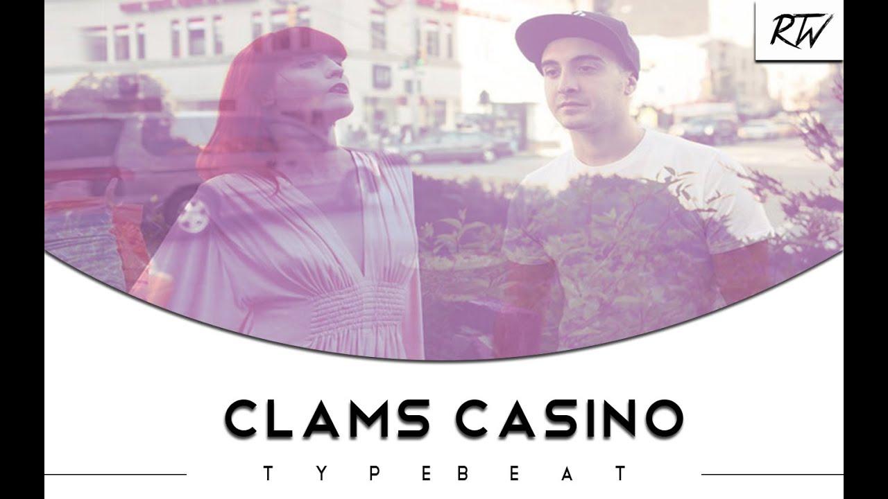 clams casino playlist youtube