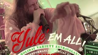 "The Black Dahlia Murder – ""Yule 'Em All: A Holiday Variety Extravaganza"" (Trailer)"
