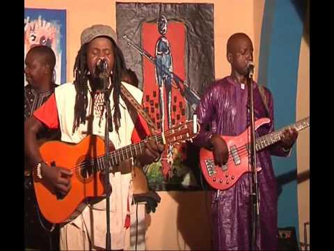 Diaki lolo concert à IFM de Bamako