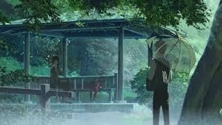 Download lagu kenangan terindah - samsons (slowed + reverb + rain)
