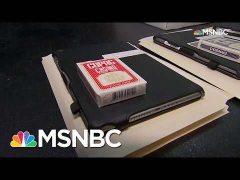 What Happens In Vegas: A Nevada Caucus Tie Would Be Decided By A Deck Of Cards | MSNBC