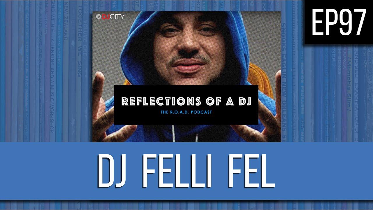 DJ Felli Fel on If Radio Can Still Break New Music | R O A D  Podcast Clips