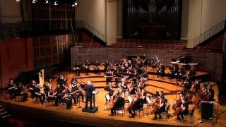 Tchaikovsky Symphony No 4 - Full Length - Op 36 - Complete 4th Symphony in HD - SYO Philharmonic