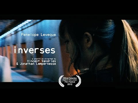 Inverses - French short movie with ENG subtitles.