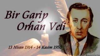 Orhan Veli  -  Sarı Lira Gibi Ömrümüz