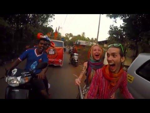 No need to worry (India, GOA Trip 2016)