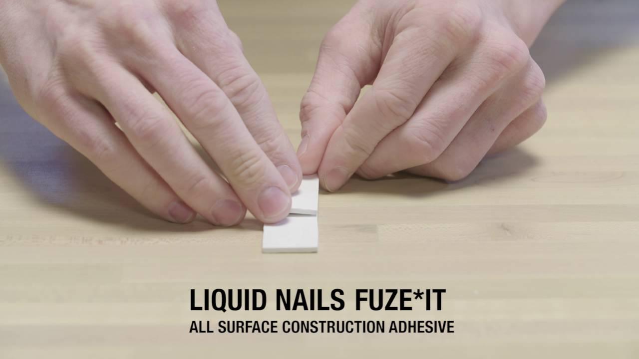 Liquid Nails Tub Surround Color - Round Ideas