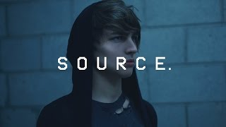 source | ft. colby brock thumbnail