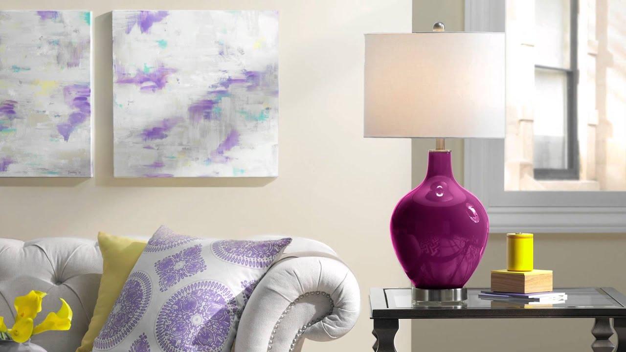 Living Room Lighting: One Room Three Tips - Lamps Plus - YouTube