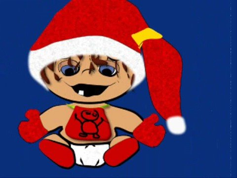 two front teeth childrens christmas songs youtube - All I Want For Christmas Is My Two Front Teeth