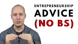 Entrepreneur Advice for 2020 (7 Lessons I've Learned After 5 Years)