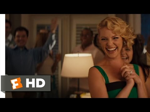 Killers (4/11) Movie CLIP - Surprise Party (2010) HD