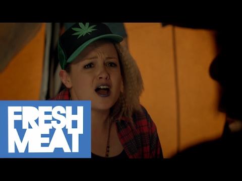 Josie Confesses to Sleeping with JP  Fresh Meat