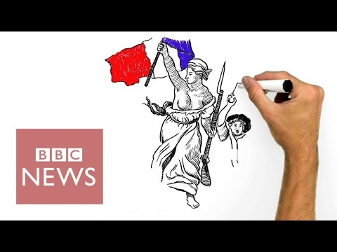 La Marseillaise: 'The Greatest National Anthem in the World, Ever' - BBC News