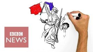 La Marseillaise: