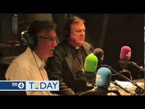 "Download John Cleese, Michael Palin & Richard Burridge ""Life of Brian"" Debate Reflections (BBC Radio 4, 2013)"