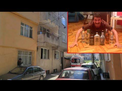 Mutfak kapısında ölü bulundu: Birçok dizide oynayan Ercan Yalçıntaş sahte alkol kurbanı oldu#oyuncu