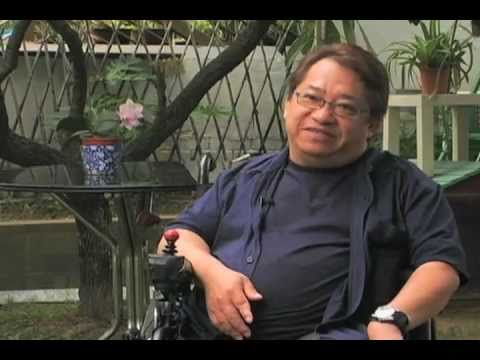 Hong Kong: Changing Perceptions about Disabilities (short version)