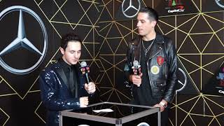 G-Eazy Says Halsey Is Too Good at Giving Gifts