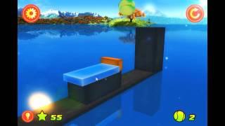 Popstar Physics (Save Toshi 2) - iPhone/iPad Gameplay