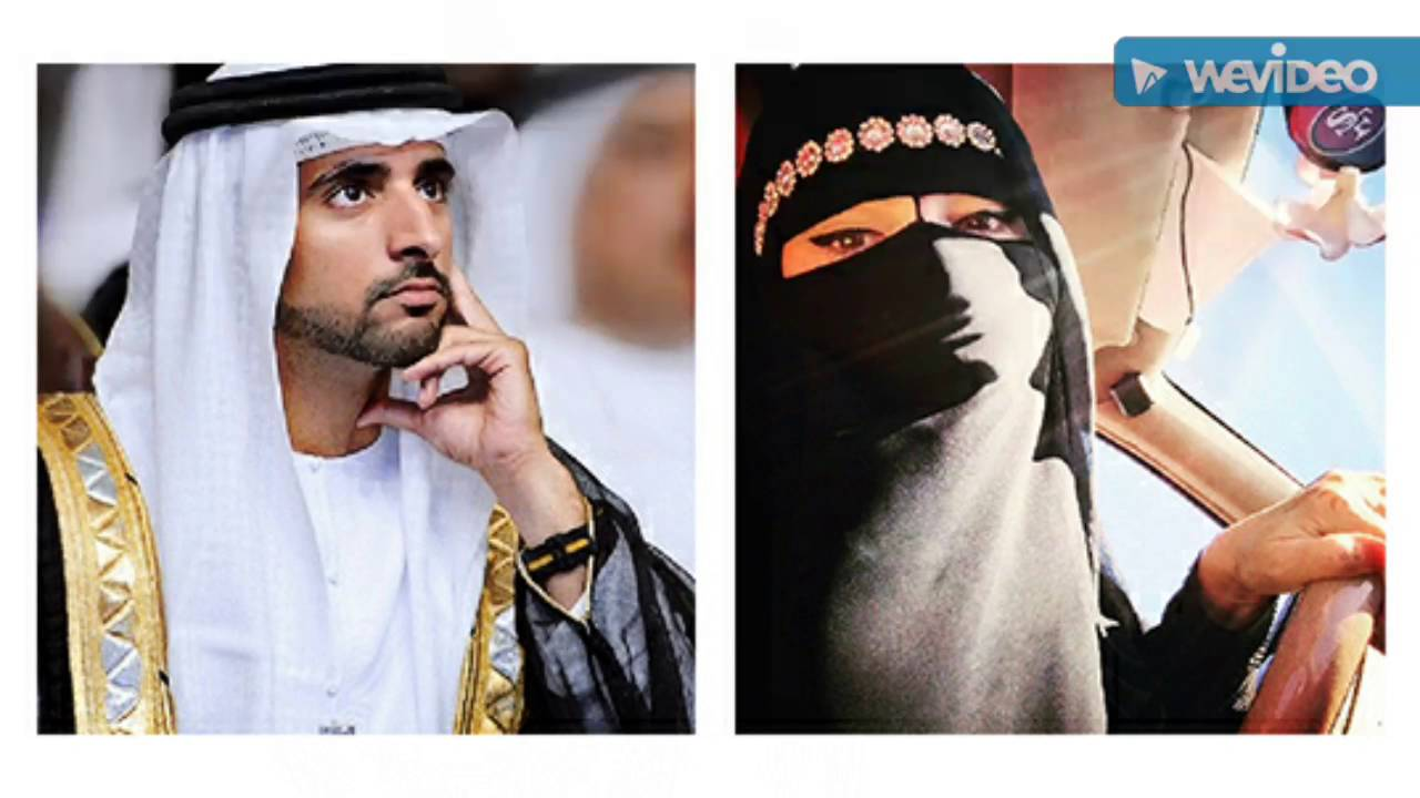 Sheikh Hamdan Bin Mohammed Al Maktoum Amp Raden Monica