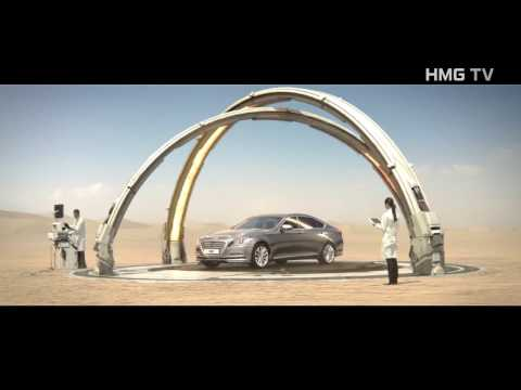 [HMG TV]HYUNDAI MOTOR GROUP PR Movie (Brand Film) : HYUNDAI