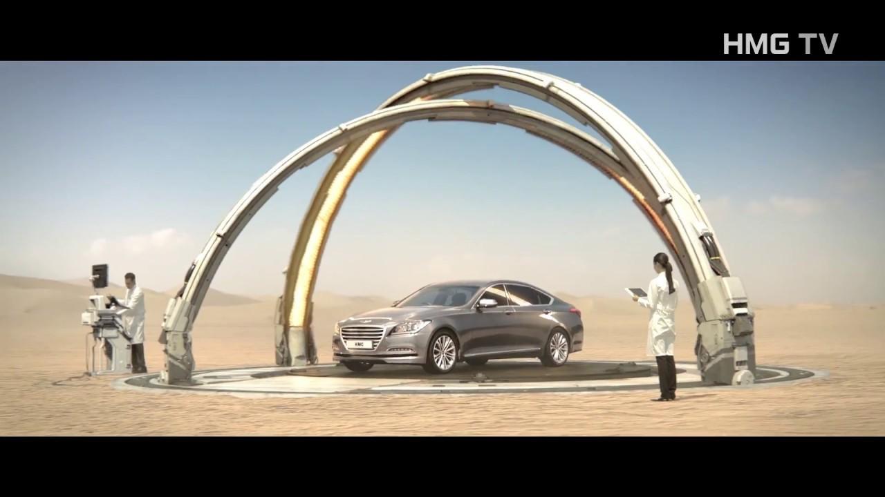 Hyundai Motor Group >> Hyundai Motor Group Pr Movie Brand Film Hyundai
