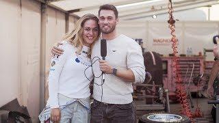 Deutschlands schnellste Frau | Interview mit Sophia Flörsch | Formel 4