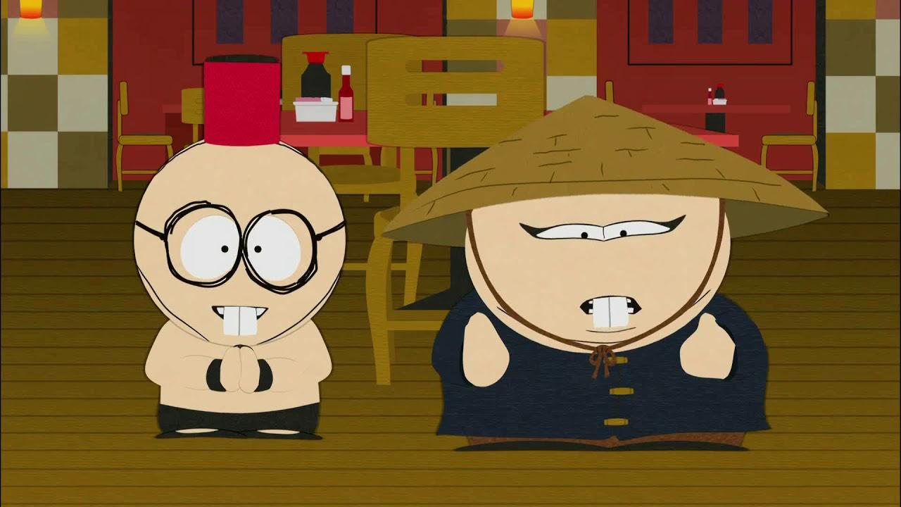 South Park Stream Kinox.To