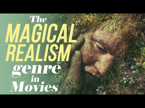 The Magical Realism Genre In Movies