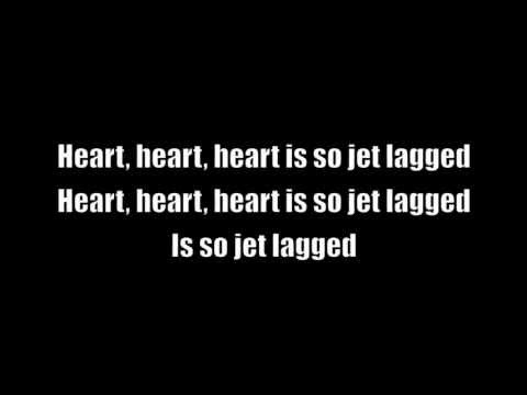 Jet Lag  Simple Plan Lyrics