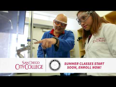 San Diego City College - Teamwork Science Space - 15