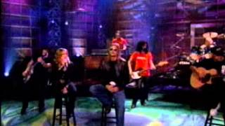 Kid Rock Picture Feat Sheryl Crow Live on Leno
