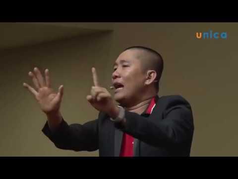 Bí quyết rèn luyện siêu trí nhớ cùng kỷ lục gia – Nguyễn Phùng Phong
