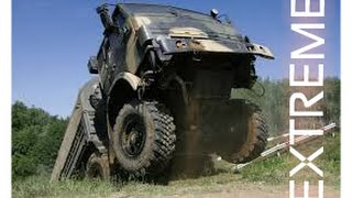 Russian Truck Drivers in Extreme Conditions #3 / Русские грузовики в экстремальных условиях NEW 2014
