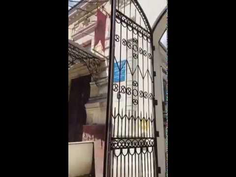 """Дорога к нам на Грушевского 6 """"Школа Ораторского Мастерства"""" в Днепре."""