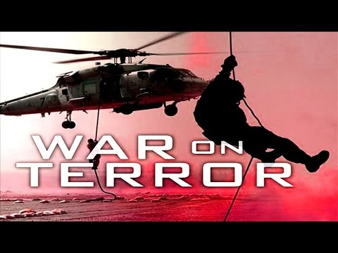 New 2016 Raw Tim Anderson I/V - Truth about War, Terror, Syria, ISIS and Media