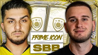 FIFA 21 | RANDOM PRIME ICON SQUAD BUILDER BATTLE 😱🔥 vs IAMTABAK! 💀