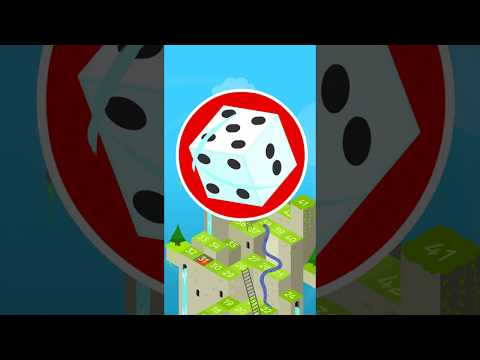 Snakes And Ladders - Free Board Games | App Preview Video