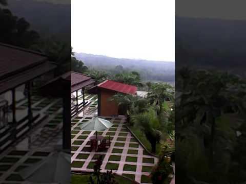 Lembah gunung madu simo boyolali