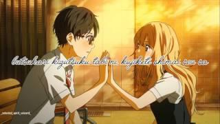 Gambar cover Last Scene by Ikimono Gakari (Lyrics)