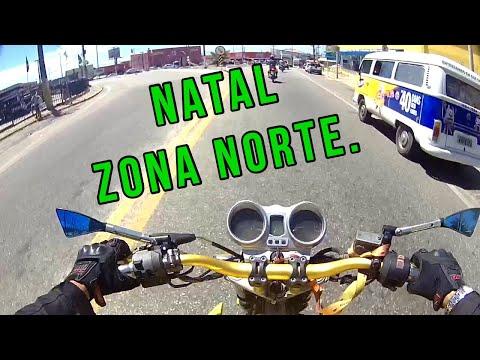 Zona Norte De Natal/RN/ Igapó